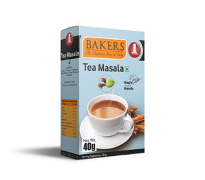 Tea Masala 40g